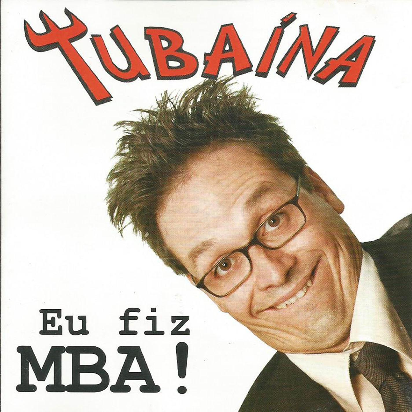 Eu fiz MBA!
